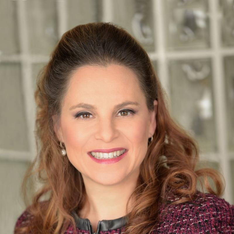 Leanne Goldstein